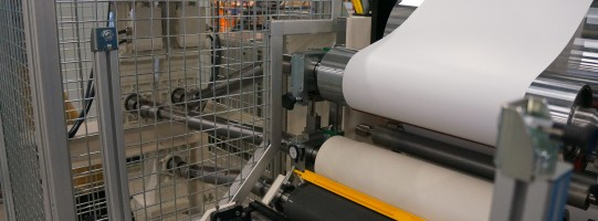 Maan Engineering presents High-Speed Option at Labelexpo